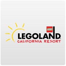 LEGOLAND - CALIFÓRNIA